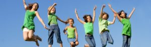 Adolescents Health On Risk, Not Spending An Hour On Physical Exercise