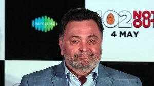 Evergreen Heartthrob, Rishi Kapoor Dies At The Age Of 67